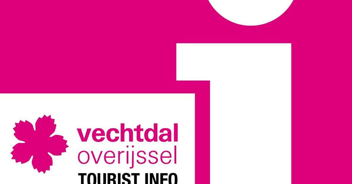 Nieuw toeristisch informatie punt in ommen rondommen for Bruna ommen